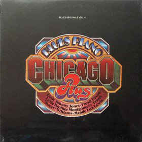 chicago plus